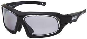 UVEX variotronic ff , Gafas deportivas , negro